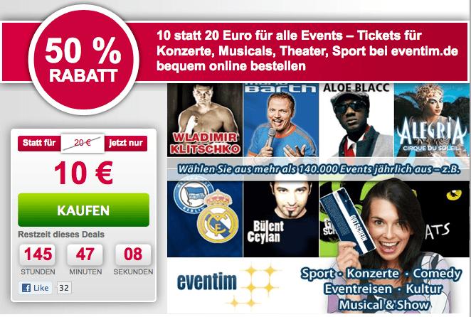 ProSieben Products Screen TV Empfehlungsmarketing
