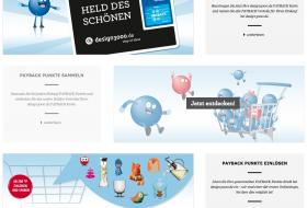 Kundenbindung Projekt Mit Punkten bezahlen_PAYBACK