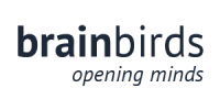 Logo Brainbirds - Agentur für digitale Transformation und Digital Marketing