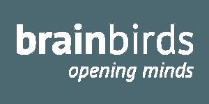 Logo Kunde Brainbirds Academy Bastian Deurer Digital Marketing Freelancer München Digital Strategy Digital Strategie Interim Management