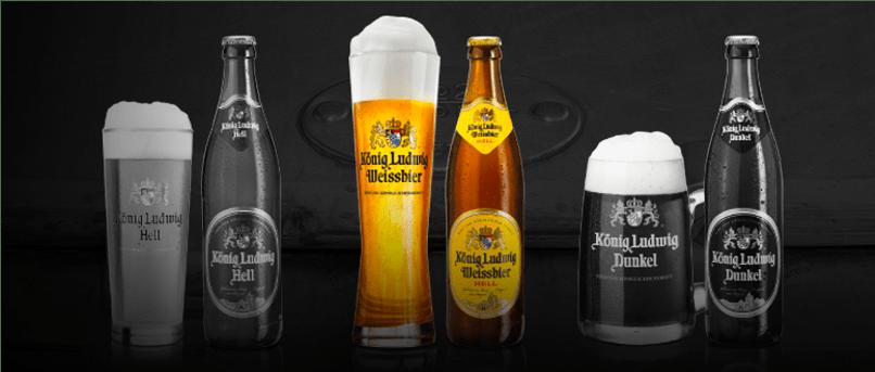 Projektreferenz Internationale Digitalstrategie für eine Brauerei - Bastian Deurer
